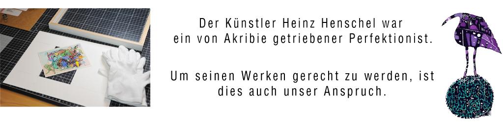Heinz Henschel
